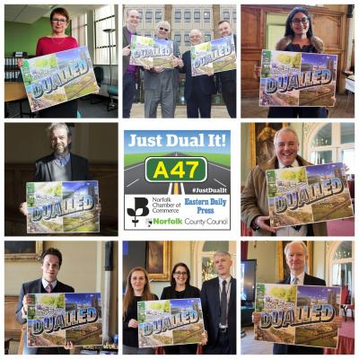 JustDualIt logo3collage NorfolkCouncil