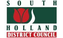 South Holland District Council logo